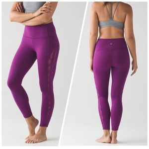 Lululemon | High Times Pant | Rhythm